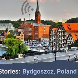 Bydgoszcz, Polònia