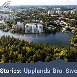 Upplands Bro Sweden