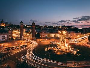 Imatge de Barcelona, Catalunya