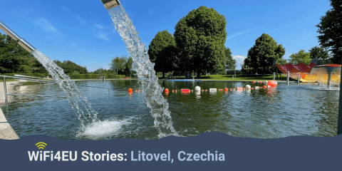 Històries WIFI4EU