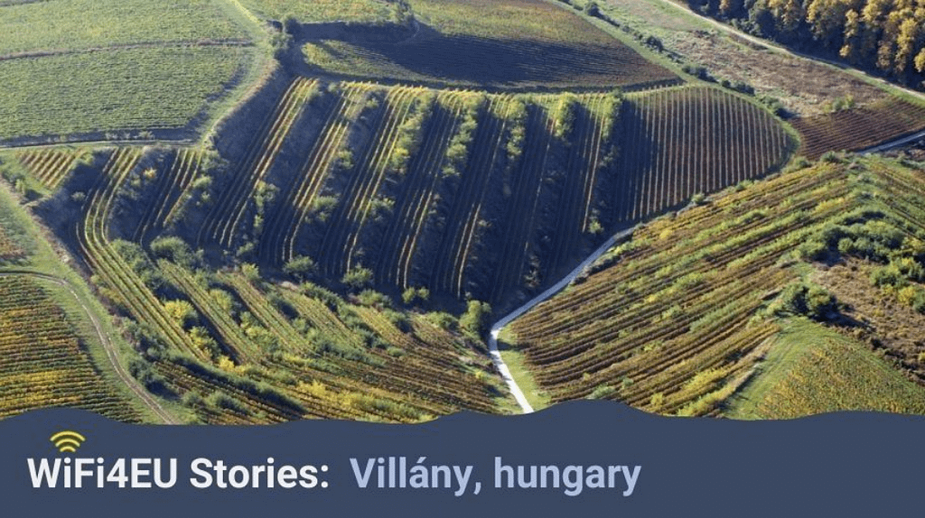 Villány, Hongría