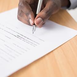 Documents necessaris inscripció WIFI4EU