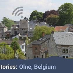 Olne, Bèlgica