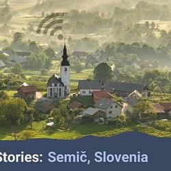 WIFI4EU Històries