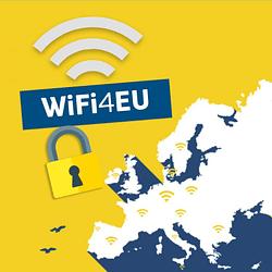 Segona convocatòria d'autenticació WIFI4EU