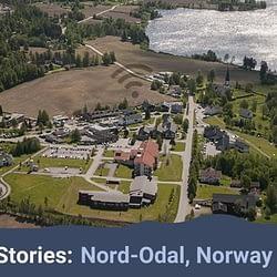 Nord-Odal, Noruega