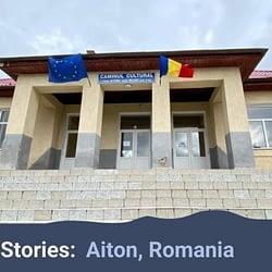 Entrevista amb el consell local d'Aiton