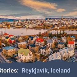 Reikjavík