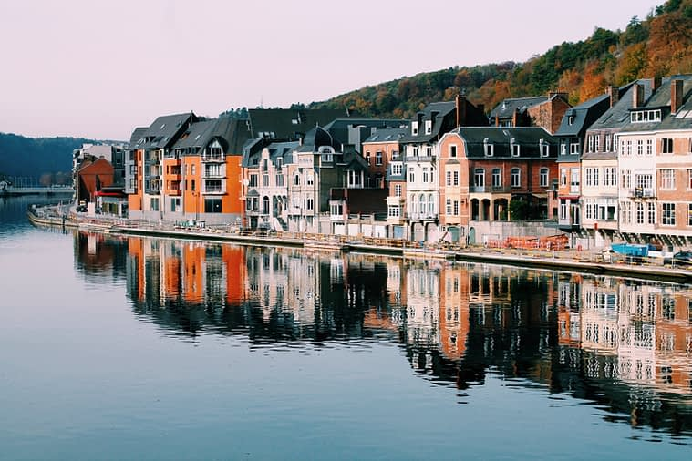 Moltes ciutats europees no gaudeixen de connexió de qualitat
